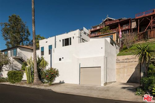 Photo of 3621 EFFIE Street, Los Angeles , CA 90026 (MLS # 20543252)
