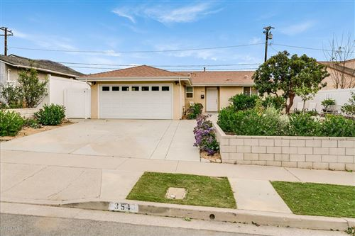 Photo of 354 East BOUNDS Road, Ventura, CA 93001 (MLS # 219014252)