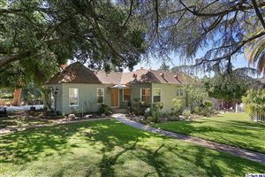 Photo of 4518 LASHEART Drive, La Canada Flintridge, CA 91011 (MLS # 818004252)