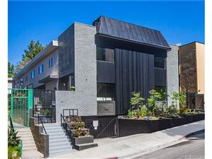 Photo of 1823 North FULLER Avenue, Hollywood Hills, CA 90046 (MLS # SR18052252)