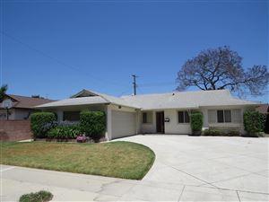 Photo of 1272 ESTON Street, Camarillo, CA 93010 (MLS # 219007253)