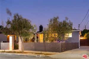 Photo of 1060 NOWITA Place, Venice, CA 90291 (MLS # 17267254)