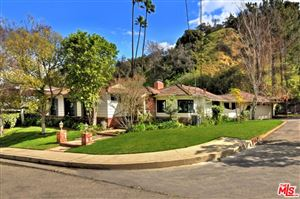 Photo of 3520 LOADSTONE Drive, Sherman Oaks, CA 91403 (MLS # 18316254)