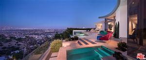 Photo of 1486 BLUE JAY Way, Los Angeles , CA 90069 (MLS # 19510254)
