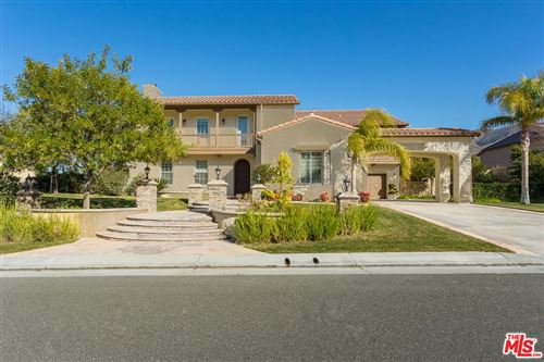 Photo of 15014 LIVE OAK SPRINGS CANYON Road, Canyon Country, CA 91387 (MLS # 20552254)