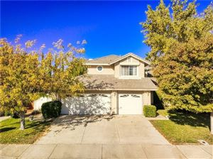 Photo of 3335 VICKER Way, Palmdale, CA 93551 (MLS # SR19255254)