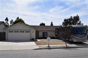 Photo of 320 SENECA Street, Ventura, CA 93001 (MLS # 218003255)