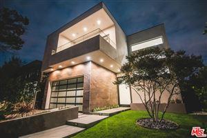 Photo of 716 North MARTEL Avenue, Los Angeles , CA 90046 (MLS # 17288256)