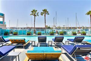 Photo of 13924 MARQUESAS 1303 Way #1303, Marina Del Rey, CA 90292 (MLS # 18345256)