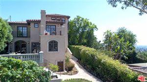 Photo of 3634 CARNATION Avenue, Los Angeles , CA 90026 (MLS # 18384256)