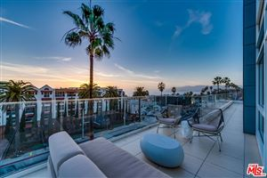 Photo of 1705 OCEAN AVE Avenue #501, Santa Monica, CA 90401 (MLS # 19424256)