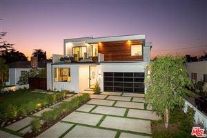 Photo of 1309 PINE Street, Santa Monica, CA 90405 (MLS # 19507256)