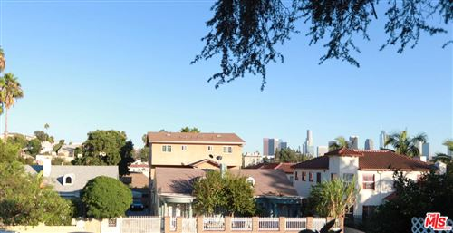 Photo of 339 North RAMPART, Los Angeles , CA 90026 (MLS # 19517256)