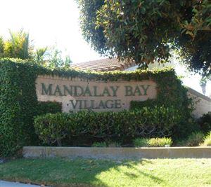 Photo of 2901 WINDWARD Way, Oxnard, CA 93035 (MLS # 217012256)