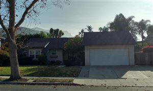 Photo of 3552 ERINLEA Avenue, Newbury Park, CA 91320 (MLS # 218000256)