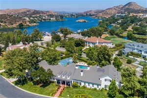 Photo of 2186 MARSHBROOK Road, Westlake Village, CA 91361 (MLS # 218007256)