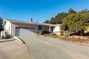 Photo of 669 TELSA Street, Ojai, CA 93023 (MLS # 219000256)