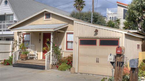 Photo of 117 HUENEME Avenue, Oxnard, CA 93035 (MLS # 220003256)