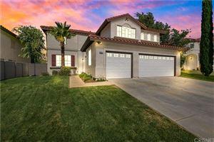 Photo of 42230 BRITTLE BUSH Drive, Quartz Hill, CA 93536 (MLS # SR19219256)