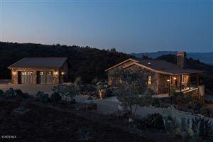 Photo of 10999 SANTA ANA Road, Ventura, CA 93001 (MLS # 219000257)