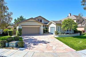 Photo of 524 ROOSEVELT Court, Simi Valley, CA 93065 (MLS # 219007257)