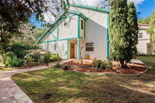 Photo of 21642 WAHOO, Chatsworth, CA 91311 (MLS # 219014257)