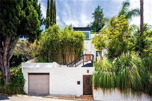 Photo of 3441 OAK GLEN Drive, Hollywood Hills, CA 90068 (MLS # SR19144257)
