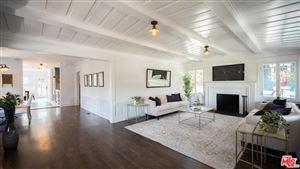 Photo of 355 North WILTON Place, Los Angeles , CA 90004 (MLS # 18332258)