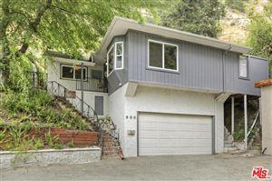 Photo of 500 SOLWAY Street, Glendale, CA 91206 (MLS # 18346258)