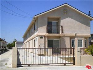 Photo of 22421 DENKER Avenue #4, Torrance, CA 90501 (MLS # 18348258)