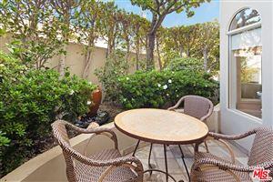 Tiny photo for 838 10TH Street #3, Santa Monica, CA 90403 (MLS # 18393258)
