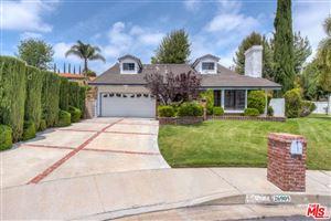 Photo of 26905 GARRET Drive, Calabasas, CA 91301 (MLS # 19453258)