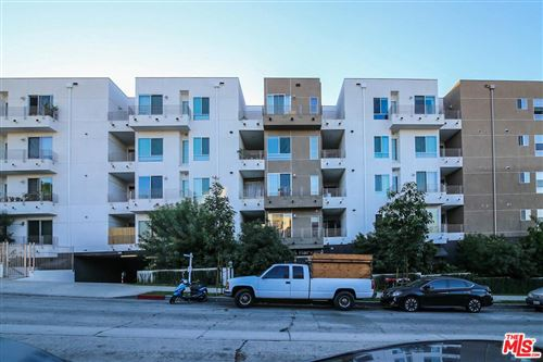 Photo of 1101 South HARVARD Boulevard #202, Boulevard, CA 90006 (MLS # 19529258)