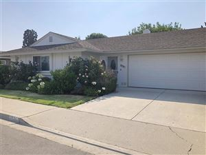 Photo of 2574 NEPTUNE Place, Port Hueneme, CA 93041 (MLS # 218010258)
