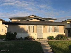 Photo of 1132 CHALMETTE Avenue, Ventura, CA 93003 (MLS # 219000258)