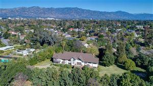 Photo of 1365 South LOS ROBLES Avenue, Pasadena, CA 91106 (MLS # 819000258)