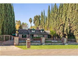 Photo of 5955 OAKDALE Avenue, Woodland Hills, CA 91367 (MLS # SR19009258)