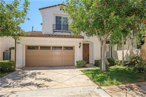 Photo of 11864 SAN FELICE Court, Moorpark, CA 93021 (MLS # SR19163258)