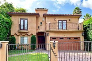 Photo of 15222 HARTSOOK Street, Sherman Oaks, CA 91403 (MLS # SR19222258)