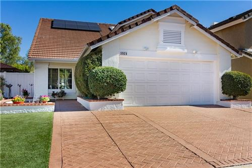 Photo of 3924 LOST SPRINGS Drive, Calabasas, CA 91301 (MLS # SR20029258)