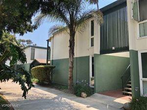 Photo of 3700 DEAN Drive #1305, Ventura, CA 93003 (MLS # 218010259)