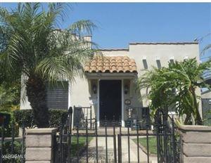 Photo of 401 North NORMANDIE Avenue, Los Angeles , CA 90004 (MLS # 218013259)