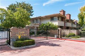 Photo of 153 GREENMEADOW Drive, Newbury Park, CA 91320 (MLS # 218014259)