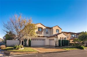 Photo of 5744 INDIAN POINTE Drive, Simi Valley, CA 93063 (MLS # 219000259)