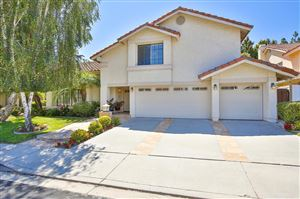 Photo of 4235 LAUREL GLEN Drive, Moorpark, CA 93021 (MLS # 219010259)