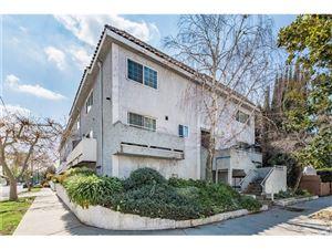 Photo of 15002 MAGNOLIA Boulevard #8, Sherman Oaks, CA 91403 (MLS # SR18067259)