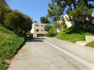 Photo of 9640 VIA TORINO #133, Sun Valley, CA 91504 (MLS # SR18174259)