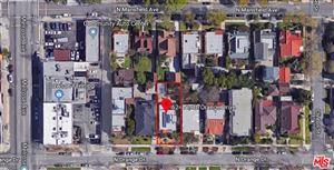 Photo of 624 North ORANGE Drive, Los Angeles , CA 90036 (MLS # 18336260)