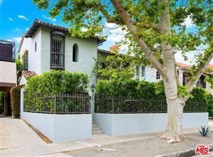 Photo of 349 North MANSFIELD Avenue, Los Angeles , CA 90036 (MLS # 18350260)
