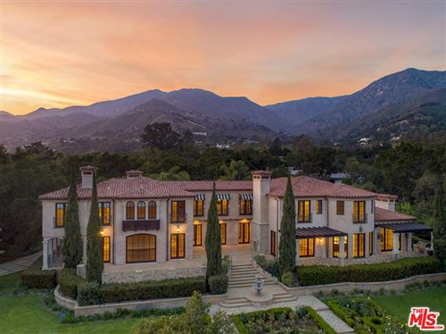 Photo of 1664 East VALLEY Road, Santa Barbara, CA 93108 (MLS # 18354260)